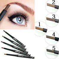 Cosmetic Long Lasting Automatic Eyebrow Pencil Pen Herramienta de maquillaje