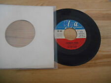 "7"" Pop Hep Stars - Farmer John / Donna OLGA REC ABBA disc only"