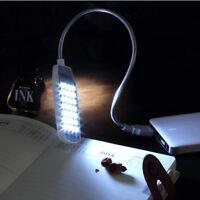 5V Flexible USB 28 LED Light Computer Lamp for Notebook PC Laptop Reading Table