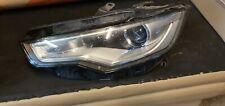 Original Audi A6 4G Xenonscheinwerfer Scheinwerfer links 4G0941005C