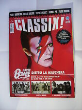CLASSIX! - #51 - DAVID BOWIE - OUTLAWS - ANATHEMA - HORSLIPS - HUMBLE PIE -PATTO
