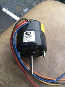 Blue Bird 2130656 OEM 12V Universal Heater Motor