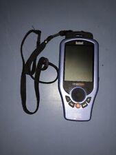 BUSHNELL ONIX 350 WATERPROOF HAND HELD GPS