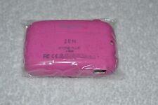 creative zen stone plus fm radio & diktiergerät 4 gb hot pink mp3 player mintt