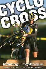 Cyclocross: Training and Technique: By Burney, Simon