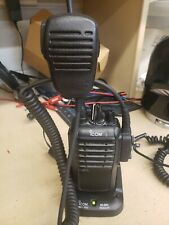Icom IC-F4001 Two Way Radio