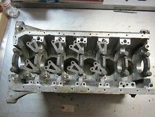 #BLC43 Bare Engine Block 2001 BMW X5 3.0 7502903