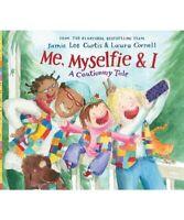 Jamie Lee Curtis Me, Myselfie & I