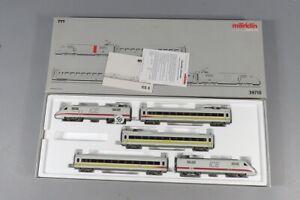 T 80879 Digitaler Märklin ICE 39710