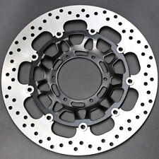 Front Brake Disc Rotors For Honda CBR929RR Fireblade 2000-2001 CBR954RR 02 03 01