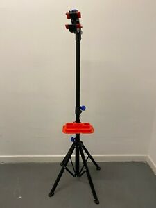 Bike Bicycle Repair Stand Folding Extendable Professional Workstand - Perfect!!