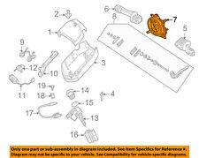 BMW OEM 04-08 Z4 Airbag Air Bag-Clockspring Clock Spring 61318379091