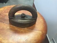 Antique VINTAGE IRON