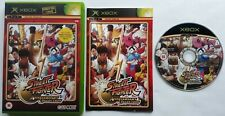 XBOX - Street Fighter Anniversary Collection (PAL) EXCELLENT CONDITION