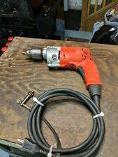 Milwaukee 0234-1 1/2 inch Magnum Drill, 0-700 RPM