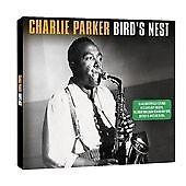Charlie Parker - Bird's Nest [Not Now] (2013)