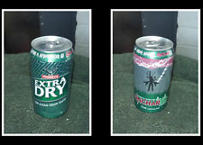 COLLECTABLE OLD AUSTRALIAN BEER CAN, TOOHEYS EXTRA DRY UNCHARTERED
