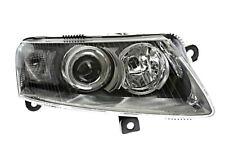 Headlight With Motor Fits Right AUDI A6 C6 4F S6 Sedan Wagon 2004-2008