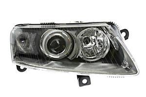 TYC Headlight Right For AUDI A6 Allroad Avant 4F C6 S6 4F0941030AK
