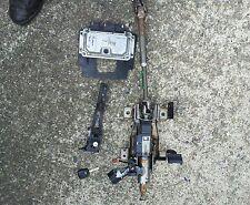 Ecu e Lock Set 2003 PEUGEOT 307