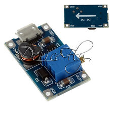 2A Booster Board DC-DC Step-Up Module 2/24V to 5/9/12/28V Replace XL6009