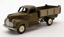 Dan-Toys Atlas Editions Diecast 008 - Studebaker Benne Truck - Olive