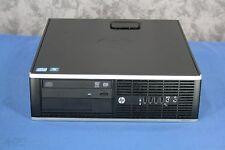 HP Compaq 8300 Elite Intel i7-3770 Quad Core 3.4GHz 4GB RAM 500GB HDD NO OS