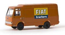 "Brekina 34527 - 1/87 Fiat zeta recuadro ""Fiat tractor"" (I) - nuevo"