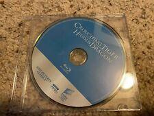 Crouching Tiger, Hidden Dragon (Blu-ray)