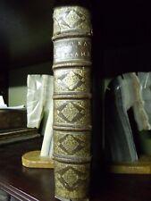 b47 Le nouveau testament traduit en françois selon l'édition Vulgate 1677