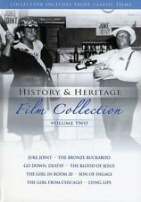 History & Heritage Film Collection, Volume Two (DVD, 2008, Full Screen) FREE S&H
