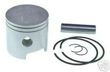 "Johnson Evinrude 2 Cyl 25HP-60HP Piston Kit 1980-up +.010"" (.25mm)"