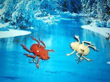 CRAFTED  NEW ALL SEASON SUMMER/WINTER  ICE FISHING JIGGING  LURE RINO BEATLE !