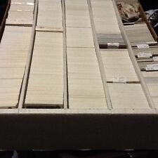 UPPERDECK Baseball Commons...1989, 1990, 1991, 1992 & 1993... $.02/each