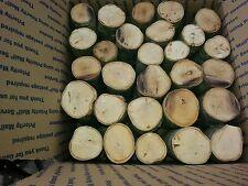 All Natural Native Arkansas Oak Smoker Wood Chunks