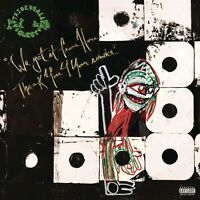 A TRIBE CALLED QUEST-WE GOT IT FROM HERE...THANK YOU 4 YOUR  2 VINYL LP NEU
