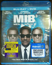 Men in Black 3 (Blu-ray/DVD, 2012, 2-Disc Set)