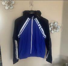 NEW J. LINDEBERG Lux Softshell Retro Running Sport Jacket Small $300