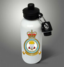Royal Air Force Parachute Training School Metal Water Bottle 600ml