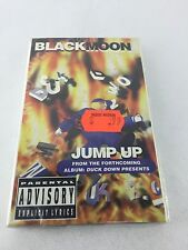 Black Moon - Jump Up Cassette Single BRAND NEW Rare RAP