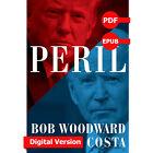Peril by Bob Woodward Costa