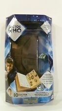 doctor who -   BBC - 10 ans - underground toys - Journal of Impossible