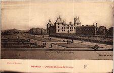 CPA  Mennecy - L'ancien chateau du Villeroy  (488893)