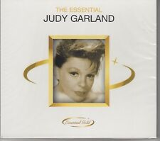 """Judy Garland """"The Essential"""" NEW & SEALED CD 18 Tracks - 1st Class Post From UK"""