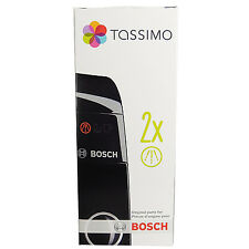 1 x Tassimo Bosch Entkalkungstabletten Entkalker TCZ6004 00311530 4x18g Tabs
