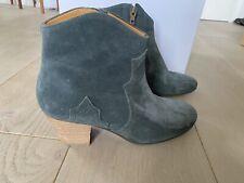 Isabel Marant Dicker Boots EU37 UK4