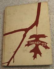 1973 Irondale High School yearbook year book annual New Brighton Minnesota