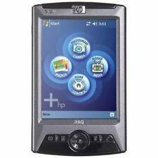 HP iPAQ rx3715 PDA x display