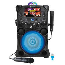 Singing Machine Fiesta Voice Portable Karaoke System (SDL9040) * FAST SHIPPING *
