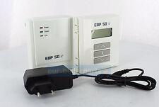 Wireless Camera Stat Termostato digitale per caldaie (riscaldamento centrale) nuovo di zecca